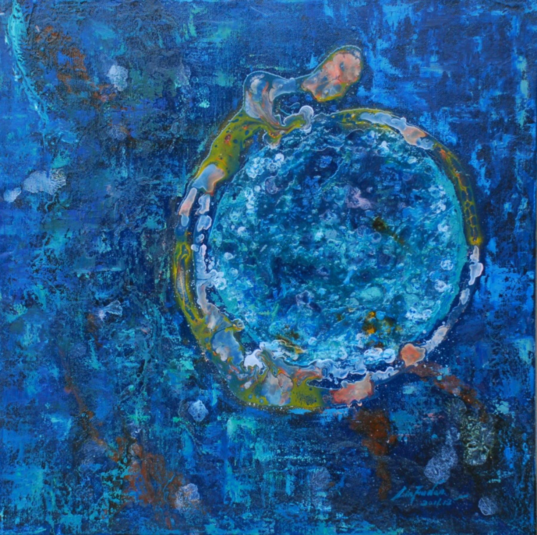 油畫-2012E-21