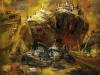 2006油畫比賽-大船入港