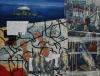 2013油畫比賽-港都歲月