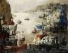 2006油畫比賽-宜蘭烏石港