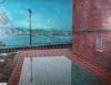 2004油畫比賽-光影