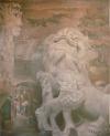 2008油畫比賽-願