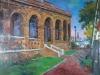 2004油畫比賽-領事館遠眺高雄港