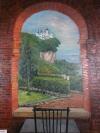 2004油畫比賽-窗外